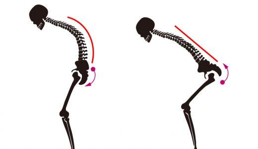 【腰痛・O脚・生理痛・排卵痛etcに効果大】超万能な股関節まわしのやり方