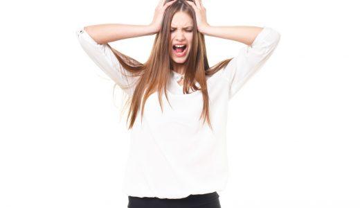 【梅雨】低気圧による頭痛の原因と対策