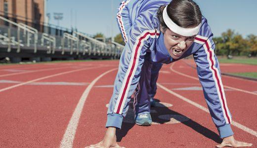 ストレッチはダメ⁉正しい準備運動のやり方